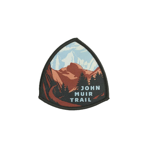 John Muir Trail - Patch