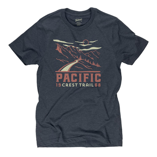 Pacific Crest Trail - Motif