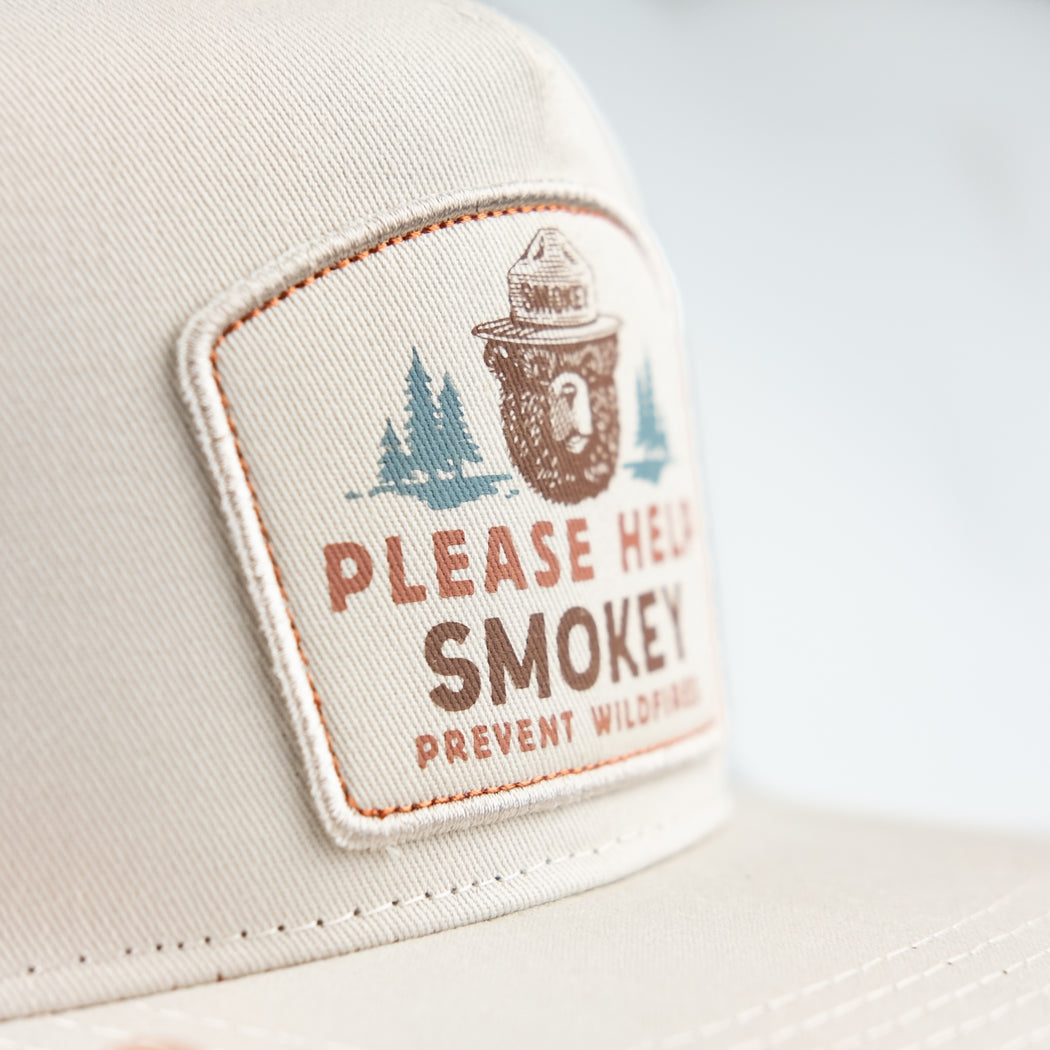 Please Help Smokey hat