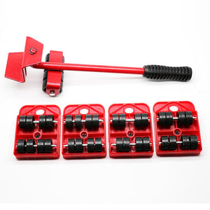 Furniture Lifting Tool 5 Set