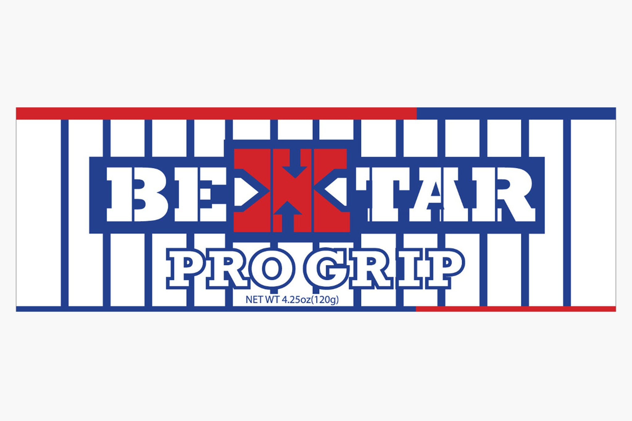 BEXTAR Pro Grip by Tiger Stick-Acceessory-Bexter Sports