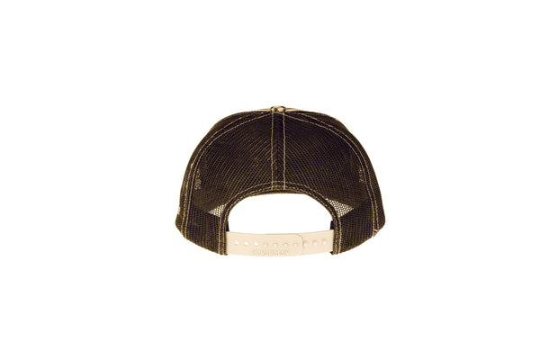 Ltd Edition bexter.life Trucker Cap (khaki)