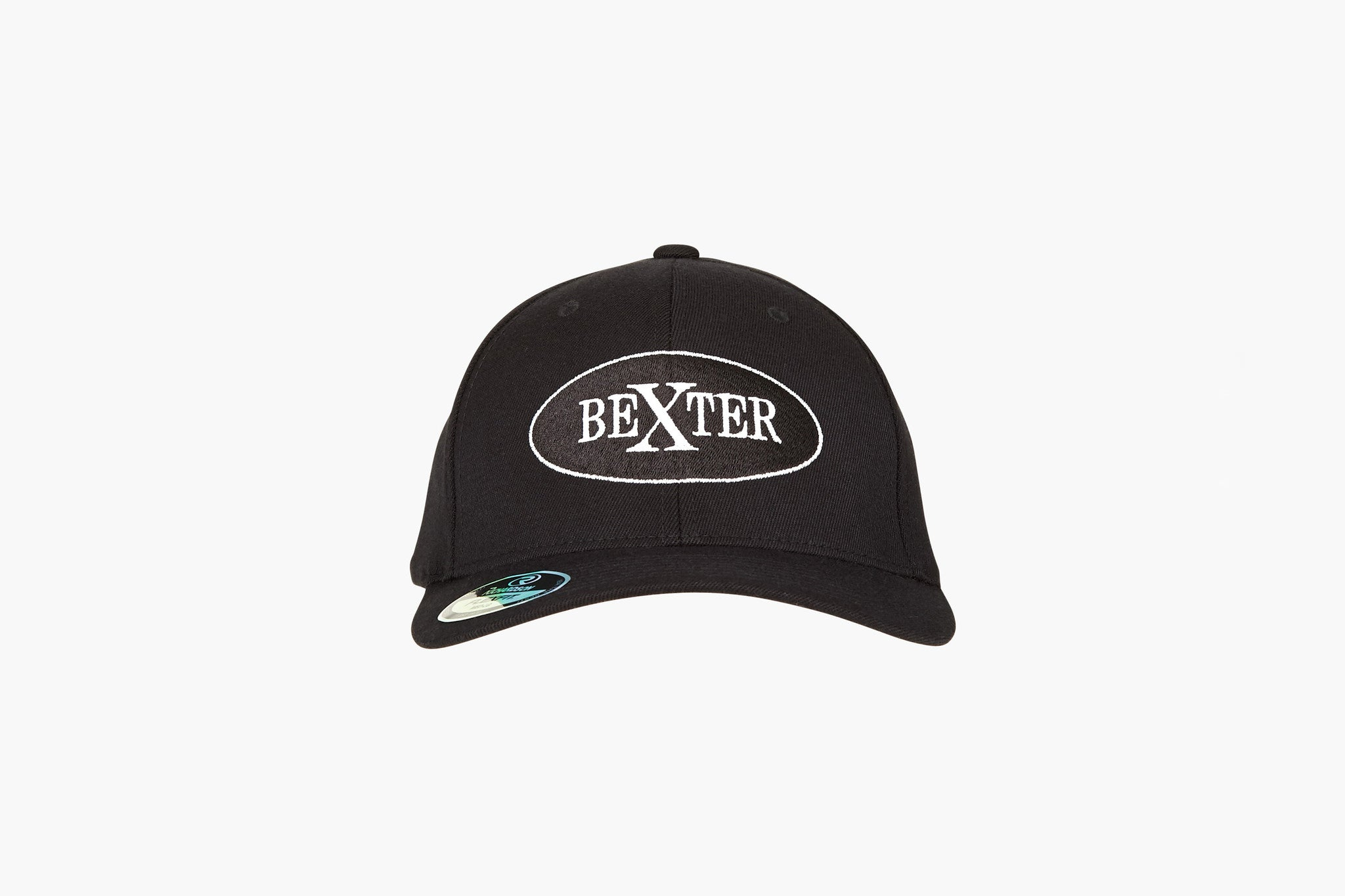 Bexter Flex Fit Baseball Cap-Apparel-Bexter Sports
