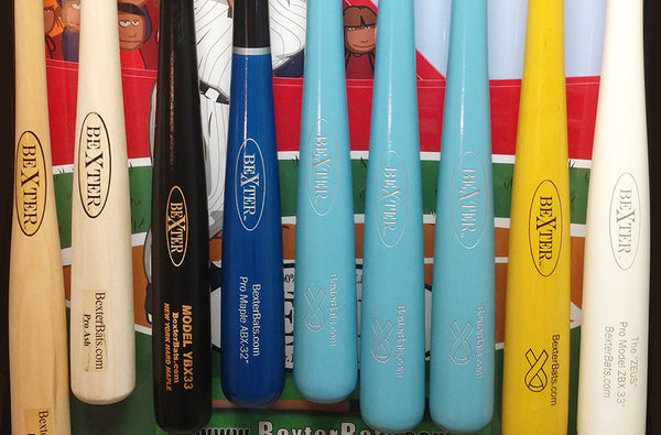 Last Chance Sale-Bats-Bexter Sports