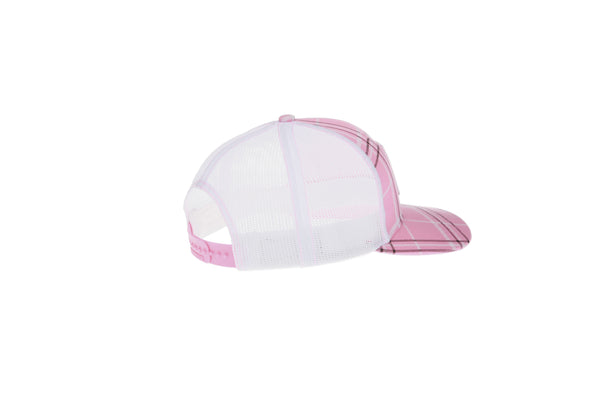 Ltd Edition bexter.life Trucker Cap (Pink)