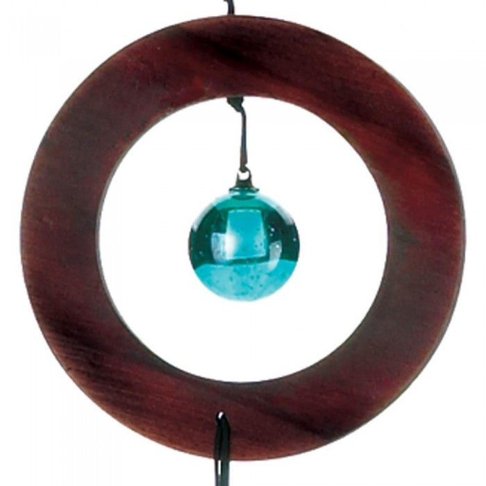 "35"" Circle Wind Chime - Giftspiration"