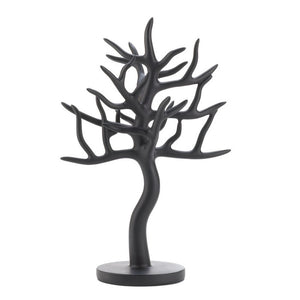 Black Jewelry Tree - Giftspiration