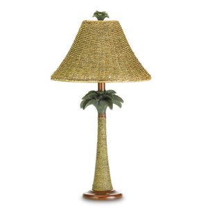Palm Tree Lamp - Giftspiration