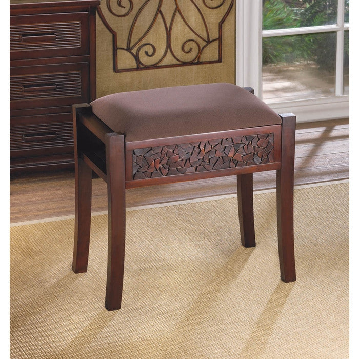Alma Foot Stool - Giftspiration