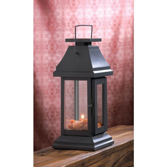Asian Pagoda Candle Lantern - Giftspiration