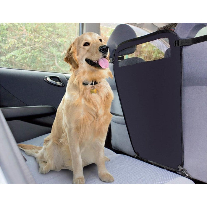 Auto Pet Car Seat Barrier - Giftspiration