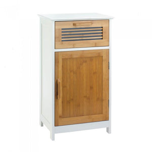 Bamboo Floor Cabinet - Giftspiration