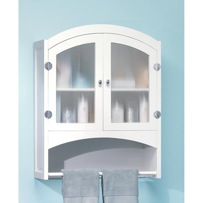 Bathroom Wall Cabinet - Giftspiration