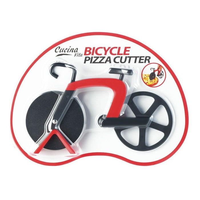Bike Pizza Cutter - Giftspiration