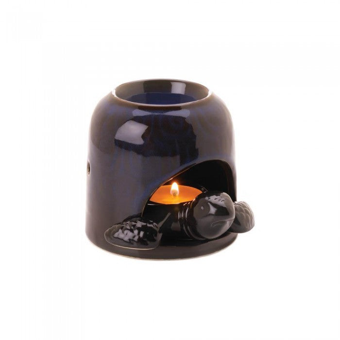 Blue Turtle Oil Warmer - Giftspiration