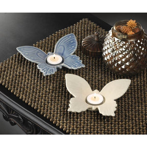 Butterfly Tealight Holder - Giftspiration