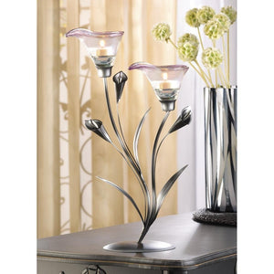 Calla Lily Candleholder - Giftspiration