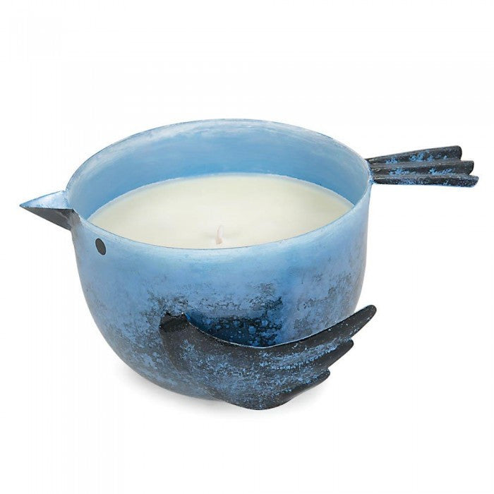 Coastal Water Birdie Candle - Giftspiration