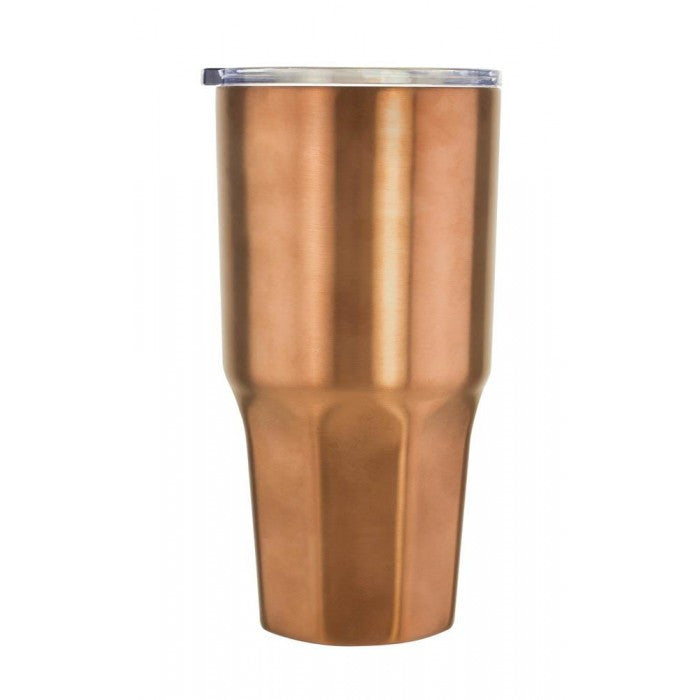 Copper Mammoth Travel Tumbler - Giftspiration