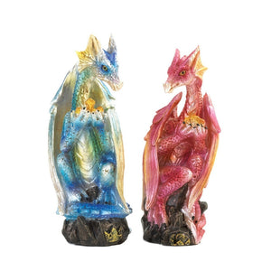 Dawn of Battle Dragon Chess Set - Giftspiration