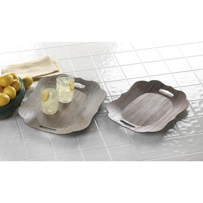 Decorative Scallop Trays - Giftspiration