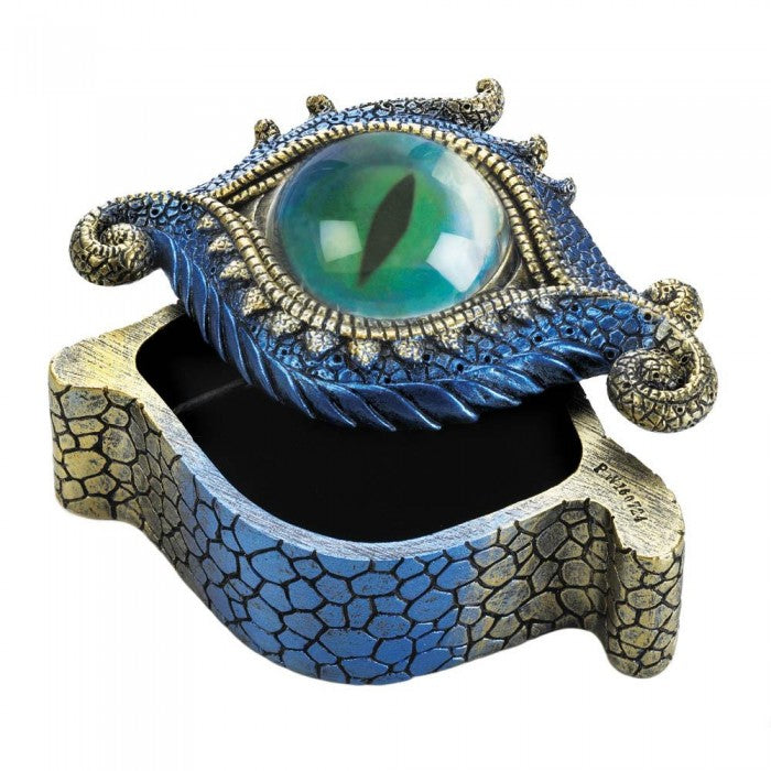 Dragon's Eye Trinket Box - Giftspiration