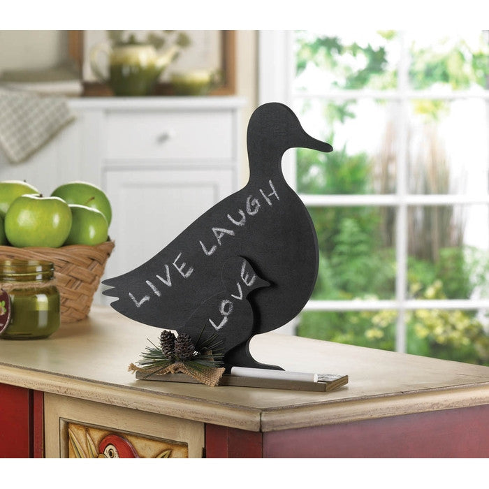Duck Family Message Board - Giftspiration