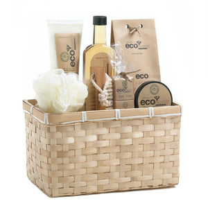 Eco-Nomy Deluxe Bath Basket - Giftspiration