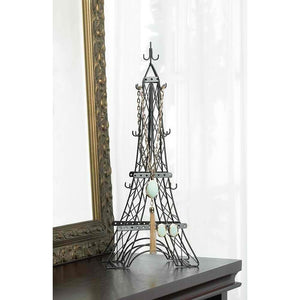 Eiffel Tower Jewelry Holder - Giftspiration