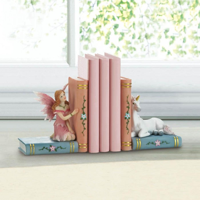 Enchanted Fairytale Bookends - Giftspiration