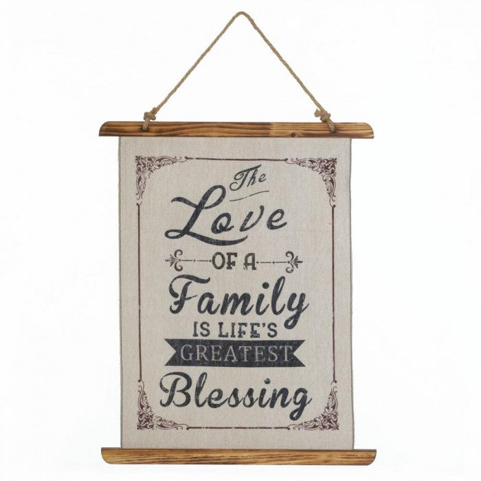 Family Love Wall Art - Giftspiration