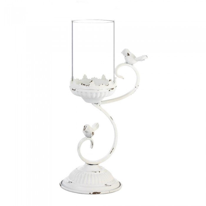 French Country Hurricane Candle Holder - Giftspiration