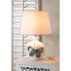 Gallery Butterfly Lamp - Giftspiration