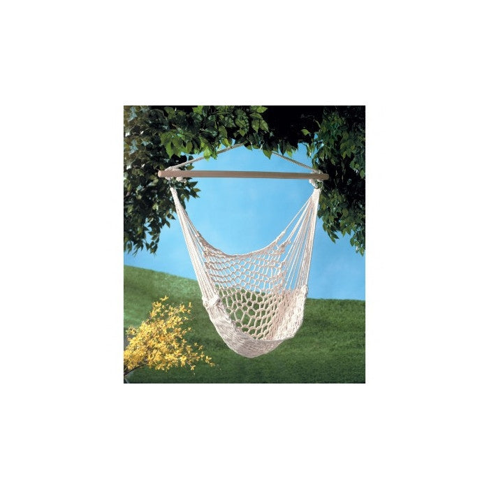 Hammock Swing Chair - Giftspiration