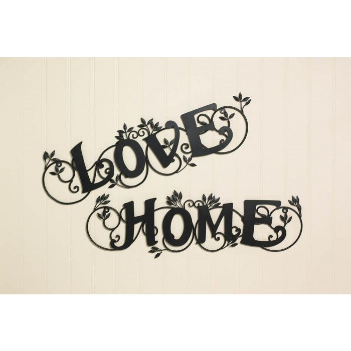 Home Wall Plaque - Giftspiration