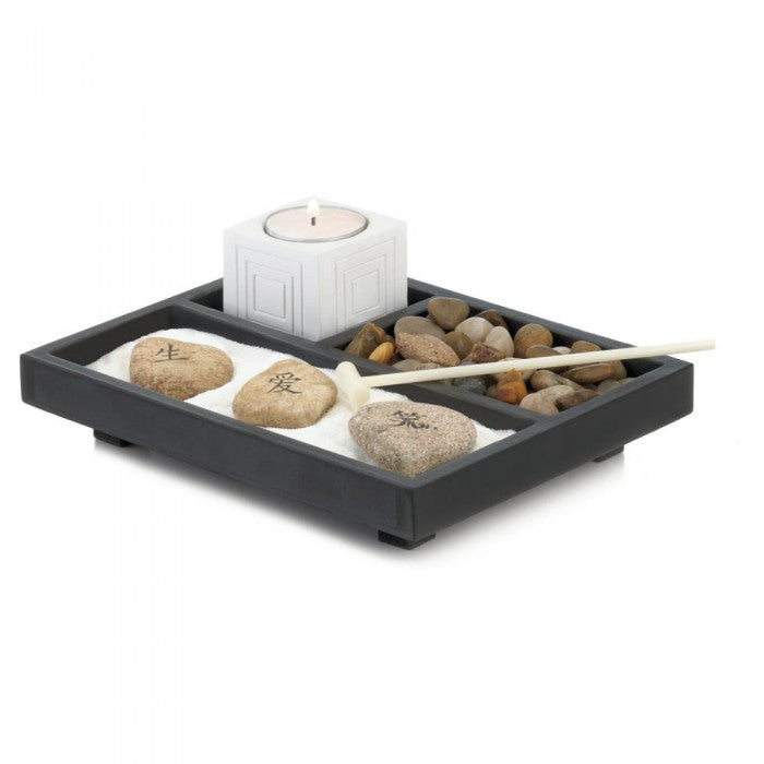 Live Laugh Love Zen Garden - Giftspiration