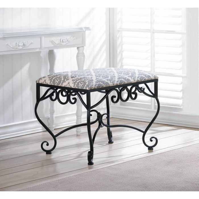 Marvelous Manor Stool - Giftspiration