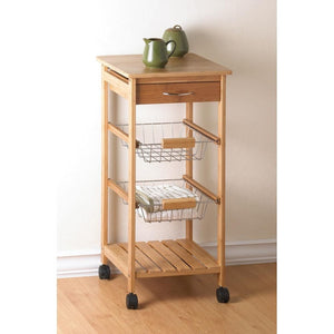 Osaka Kitchen Cart - Giftspiration