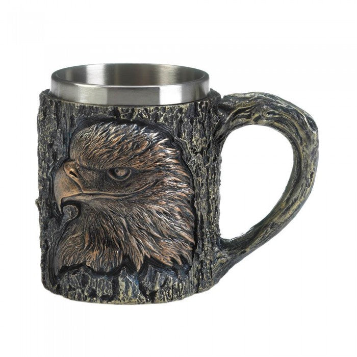 Patriotic Eagle Mug - Giftspiration
