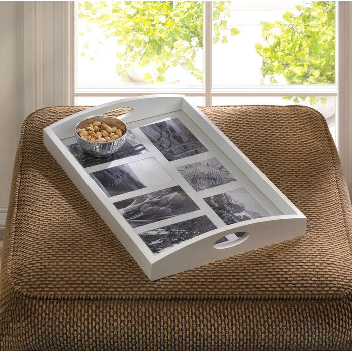 Photo Frame Tray - Giftspiration