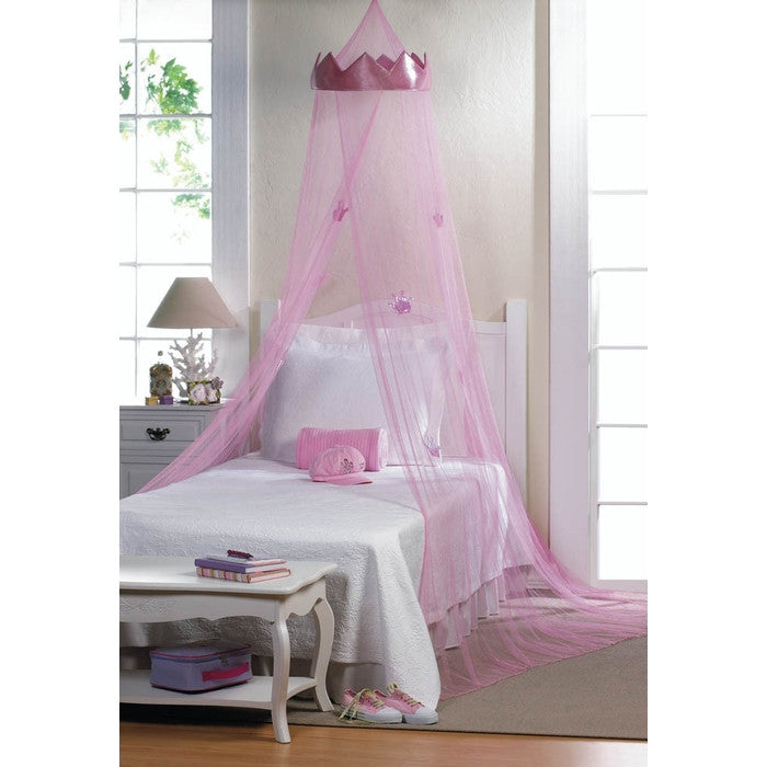 Pink Princess Bed Canopy - Giftspiration