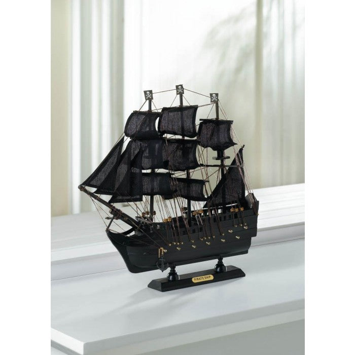 Pirate Ship Model - Giftspiration