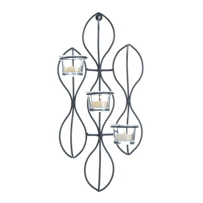 Propel Candle Wall Sconce - Giftspiration
