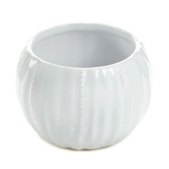 Pure Ceramic Candle Holder - Giftspiration