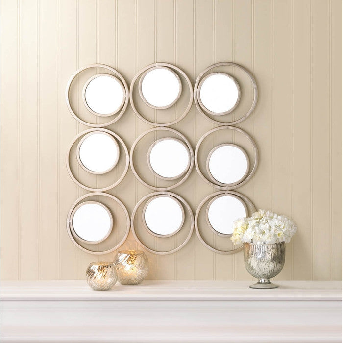 Revolution Wall Mirror - Giftspiration
