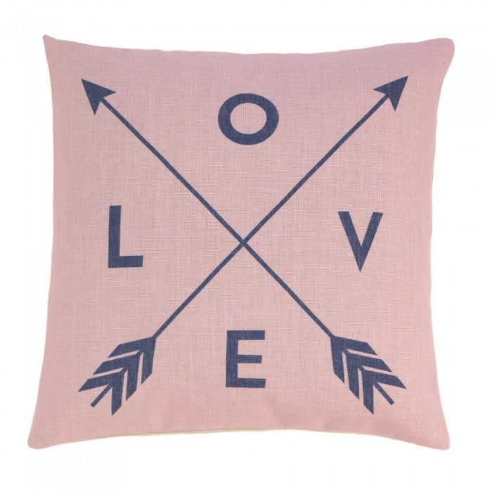 Romantic Love Decorative Pillow - Giftspiration