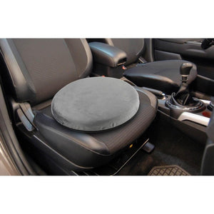 Rotating Seat Car Cushion - Giftspiration