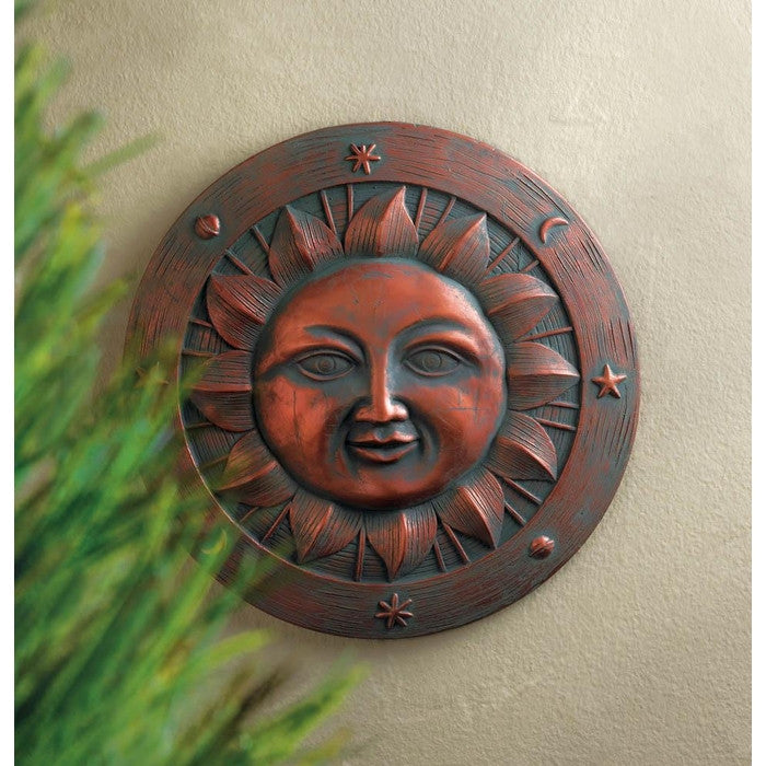 Smiling Sun Stepping Stone - Giftspiration