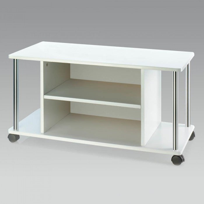 TV Stand With Wheels - Giftspiration