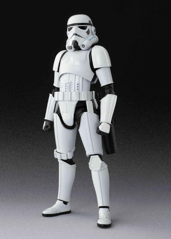 (Pre-Order) S.H. Figuarts Star Wars (A New Hope) - Stormtrooper